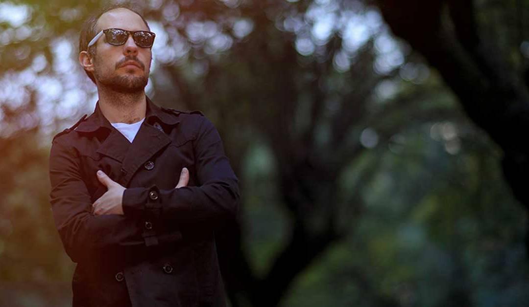 Bufi (aka Theus Mago) lanza EP Ópala, bajo el sello Depaart, con 3 temazos house de raíz mexicana