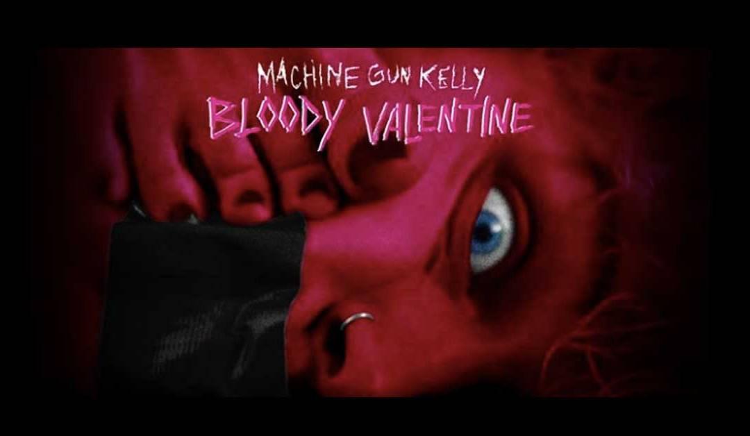 Machine Gun Kelly y Travis Baker se transforman en RATM para apoyar el Black Lives Matter