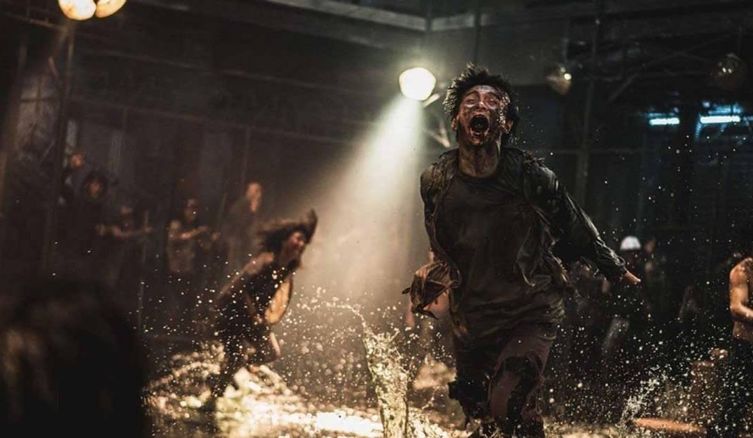 Trailer: secuela del filme coreano Train to Busan trae más zombies y apocalipsis