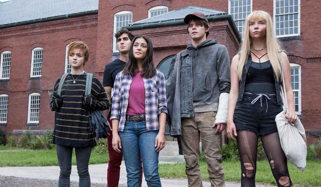 Los Nuevos Mutantes llegan en agosto a los cines de España