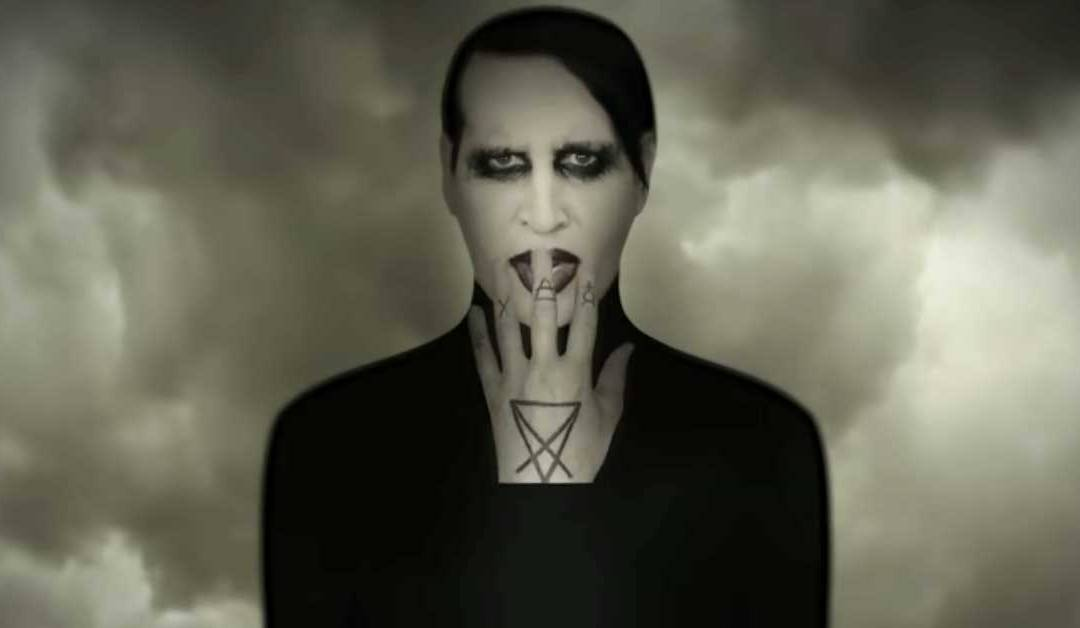 Marilyn Manson adelanta detalles de su doble nuevo album 'We are Chaos'