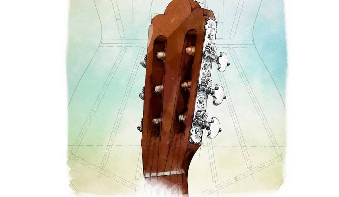 doc sobre Antonio de Torres, el inventor de la guitarra española: un alucinante viaje por la historia de la música