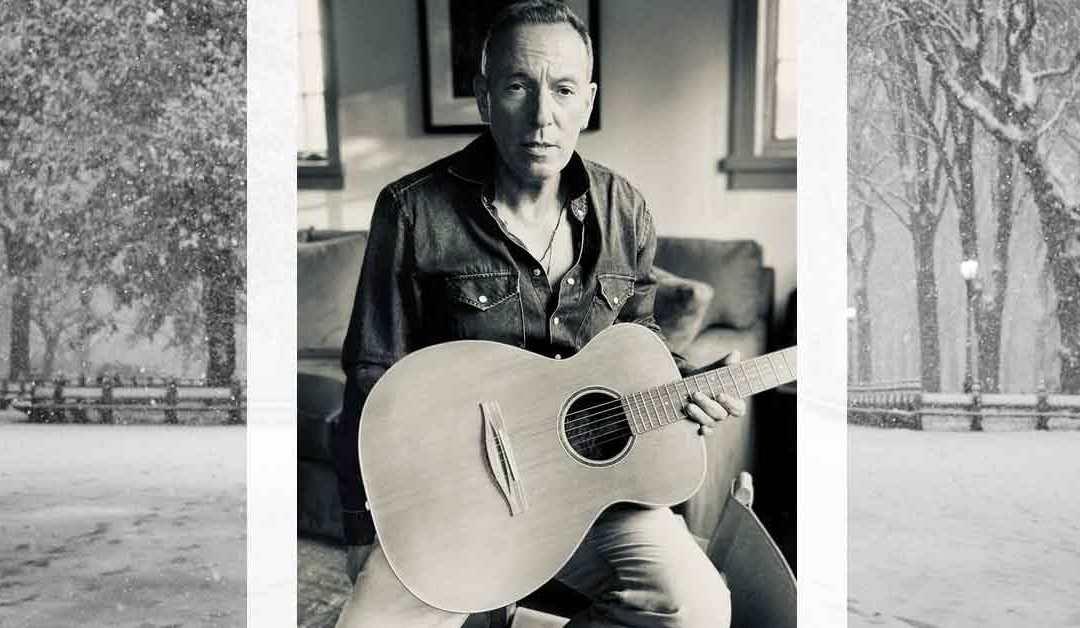 Bruce Springsteen regresa con un disco clásico y lleno del rock que gusta a sus fans