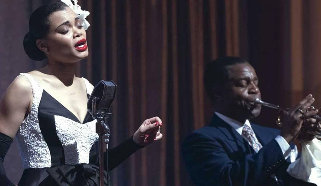 Estrenos biopic de Billie Holiday: Una mujer que luchó hasta el final y dejó huella