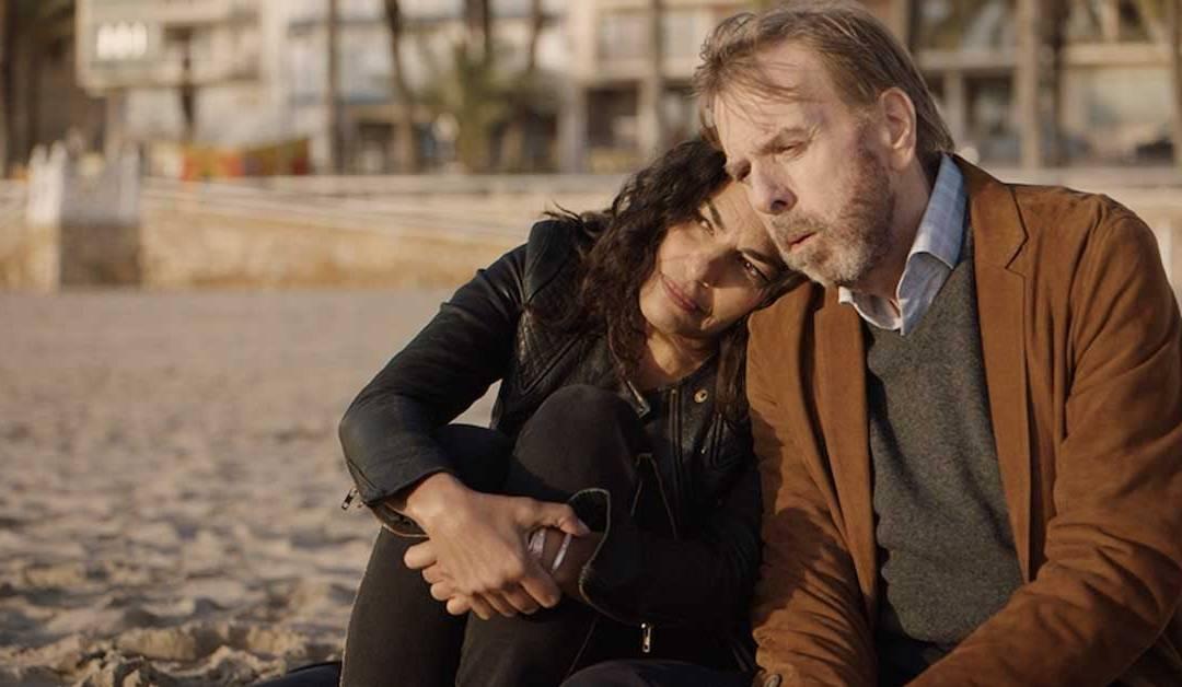 Estrenos cines: Isabel Coixet transforma la playa de Benidorm en una entretenida comedia noir