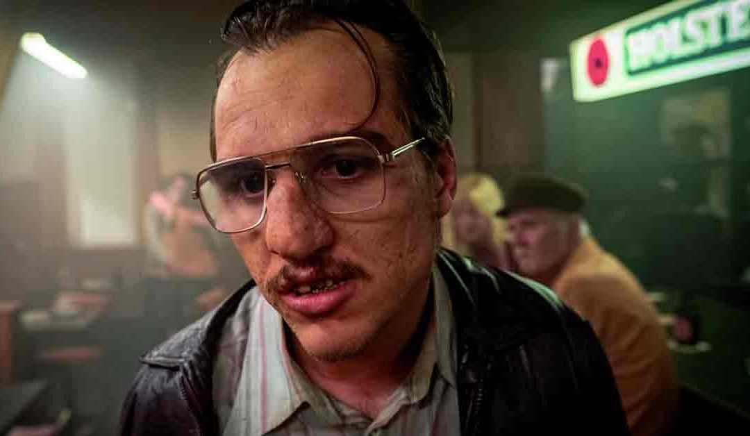 finde de cine: 'El monstruo de St Pauli', biopic repugnante y provocador para estómagos duros