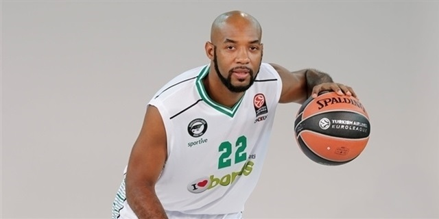 Image result for jamon gordon euroleague