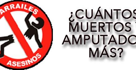 """Manuel Picón (PMSV): """"El mejor guardarraíl es el que no existe"""""""
