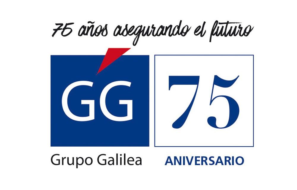 El Grupo Galilea se prepara para celebrar 75 años de servicios