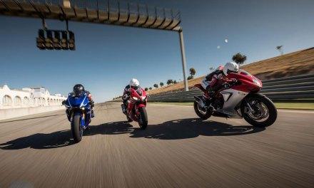 Bridgestone Battlax Racing R11: Neumático de moto para circuito