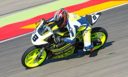 La Moto: Tecnologías del Motorsport