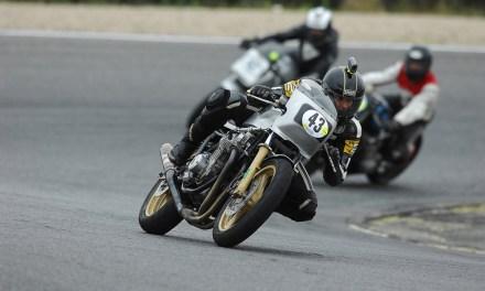 Racer Explosion: Disfruta de las motos clásicas y las carreras en Madrid