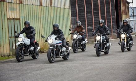 Resultados de los controles de la DGT a las motos