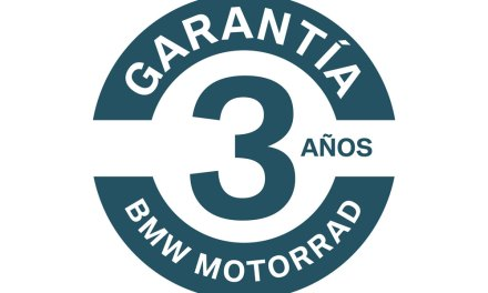 BMW Motos extiende su garantía a tres años y kilómetros ilimitados