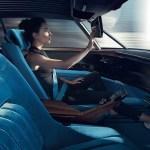 Peugeot presentará el e-Legend Concept durante el Salón del Automóvil de París 2018