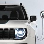 Jeep Renegade y Jeep Compass 4xe First Edition, los nuevos híbrido enchufables de Jeep