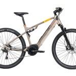Los seis modelos de bicicletas eléctricas de Peugeot