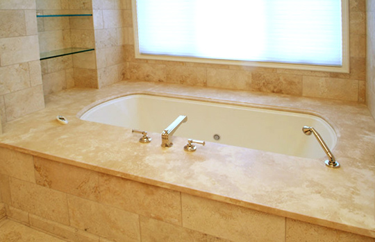 Bathroom Installation 2 Euro Marble And Granite In