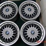 E28 M5 Wheels
