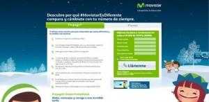 "La ""oferta"" de Movistar en México"