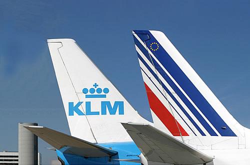 Air France-KLM México