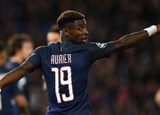 Mercato PSG - Retournement de situation pour Aurier ?