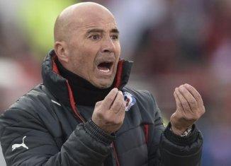 """Mercato - Jorge Sampaoli """"Je ne veux plus parler de ce sujet !"""""""