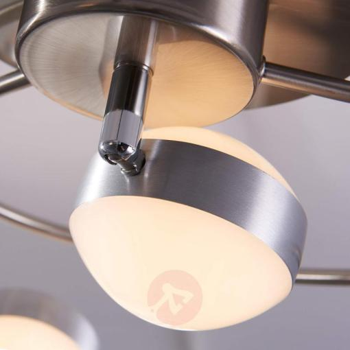 Marlon bright LED ceiling light  indoor lighting  LIGHTS CO UK  Germany Marlon bright LED ceiling light   indoor lighting