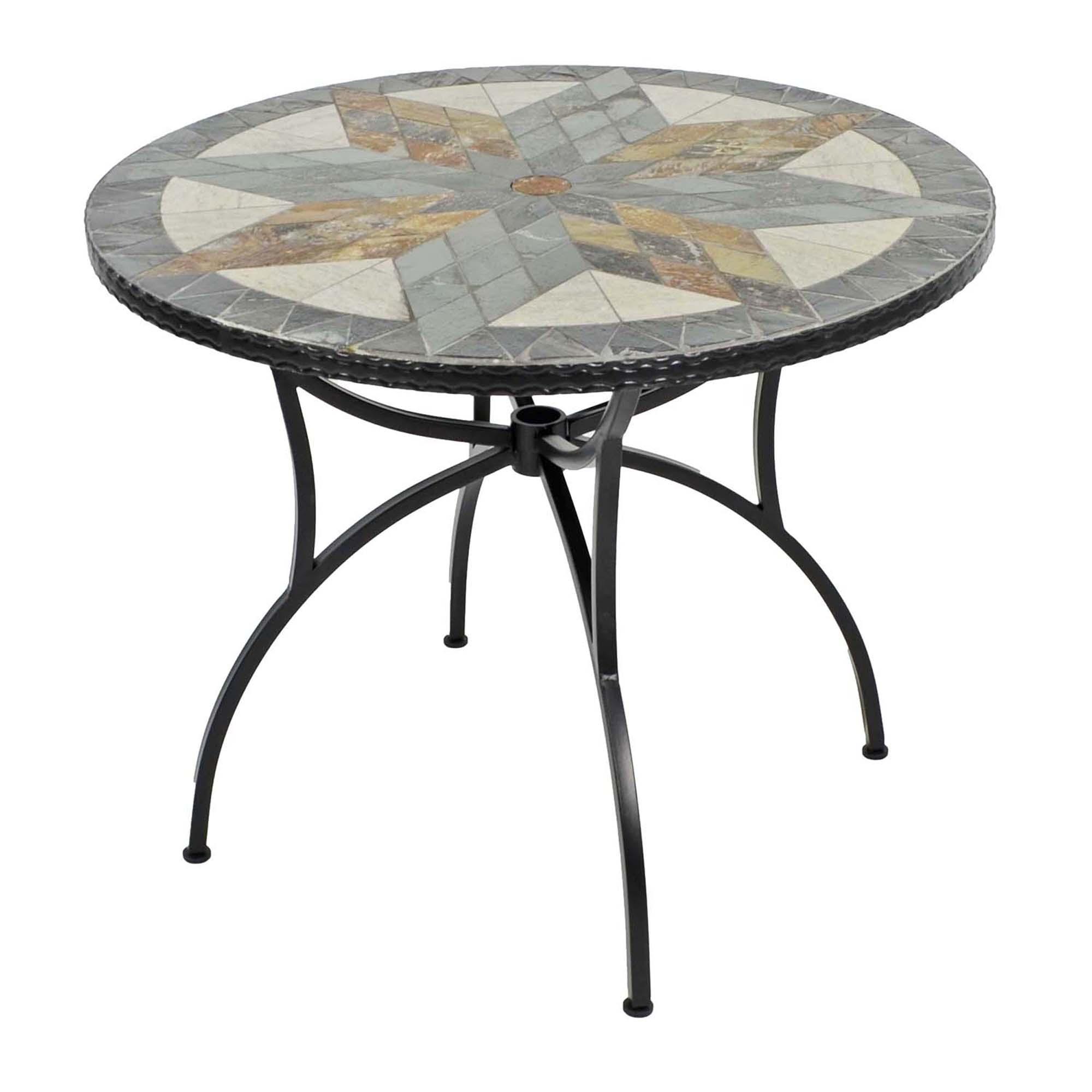 montilla 91cm patio table