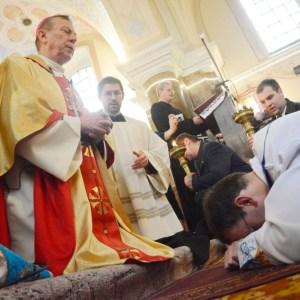 Papokra mindig szükség lesz…