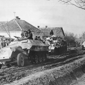 73 éve ért véget a világháború Pinkamindszentnél