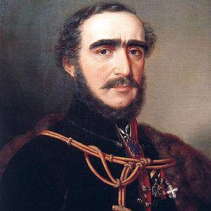 Széchenyi gróf bebalzsamozása