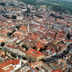 Sopron a legdrágább vidéki város