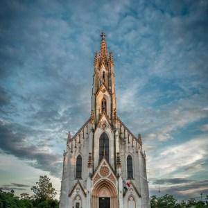 Egy különleges templom, egy örök élmény