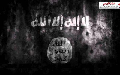 هل تنظيم داعش يبقى فاعلا بعد مقتل زعيمه البغدادي ؟