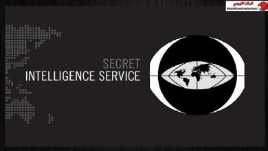 الإستخبارات