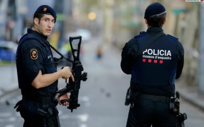 مكافحة الإرهاب في إسبانيا.. تدابير وإجراءات جديدة