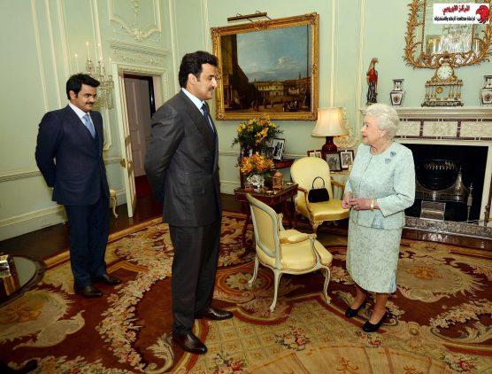 بريطانيا … كيف تنظر الى اتهامات قطر بتمويل الجماعات المتطرفة؟