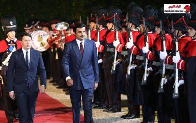 إيطاليا … كيف تنظر الى اتهامات قطر بدعم الجماعات المتطرفة ؟