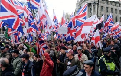 محمي: مخاطر اليمين المتطرف في أوروبا …بريطانيا وتنامي التيارات الشعبوية