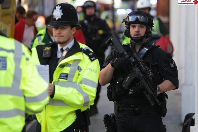 شكل الإرهاب في أوروبا 2018…إستغلال داعش إلى اللاجئين