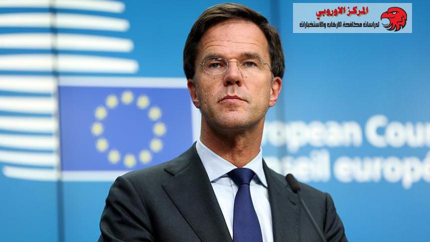 موقف دول أوروبا من التطورات في إدلب السورية… هولندا