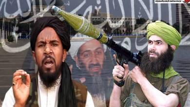 التطرف والإرهاب