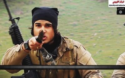 هذه هي مخاطر وأسباب النزوح نحو التطرف في أوروبا. بقلم جاسم محمد