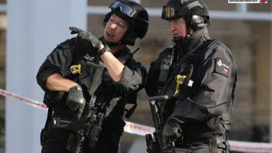 قائمة العمليات الإرهابية