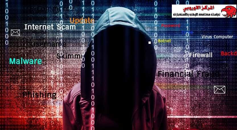 الاتحاد الأوروبي … مخاطر الدعاية الرقمية لتنظيم داعش والقاعدة.بقلم شيماء عز العرب