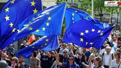 الانتخابات الأوروبية