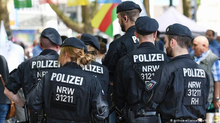 مكافحة الإرهاب في المانيا … قوانين جديدة لتعزيز قدرات الإستخبارات