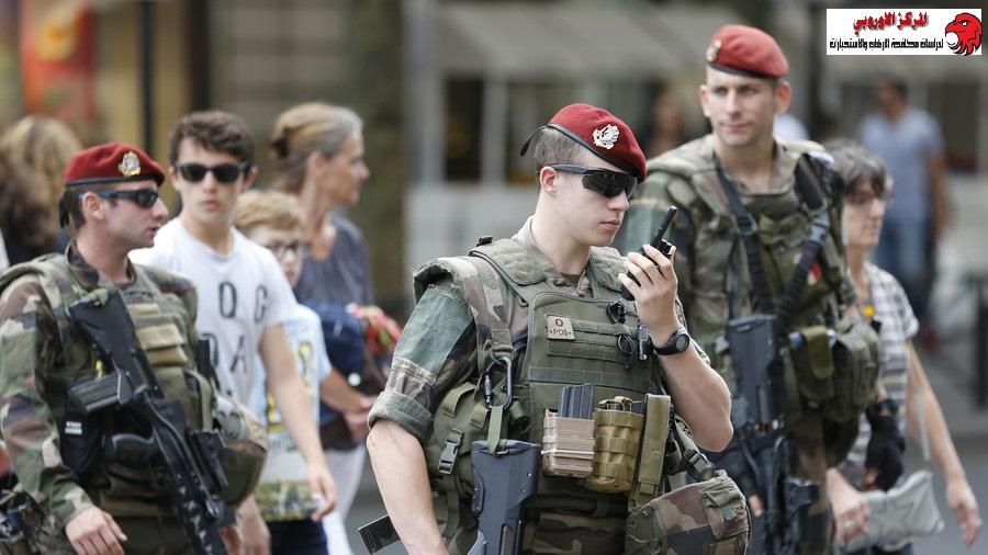 مكافحة الإرهاب في فرنسا…سياسات وقوانين جديدة