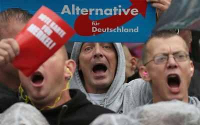اليمين المتطرف في ألمانيا… كيف أستغل حوادث تورط فيها أجانب ؟